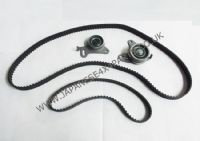 Mitsubishi Shogun 2.3TD (L043 / L048) - Engine Cam / Timing Belt & Tensioner Kit